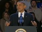 Obama fala sobre sua vitória; assista ao discurso e leia a íntegra, em inglês