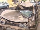 Julgado por atropelar e matar casal, pedreiro deve pagar R$ 20 mil de multa