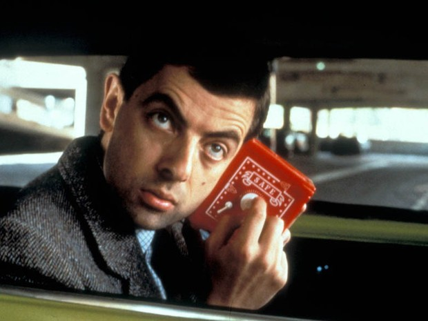 Mr. Bean (Foto: Fremantle)