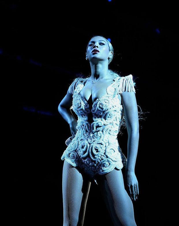 Beyoncé (Foto: Reprodução/Twitter)