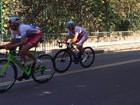 Rio tem vias liberadas ao tráfego após prova de ciclismo de estrada
