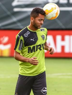 Rafael Carioca, volante do Atlético-MG (Foto: Bruno Cantini/Flickr do Atlético-MG)