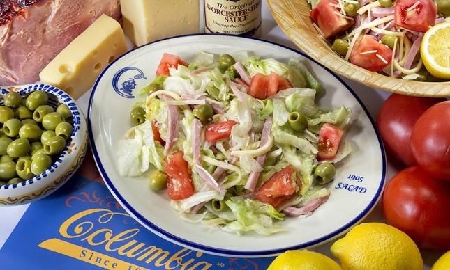 """Salada """"1905"""""""