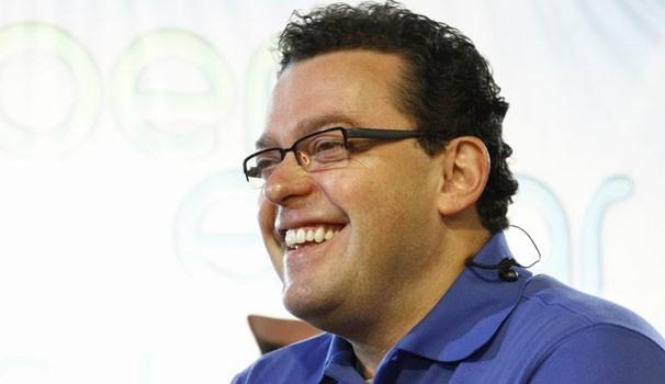 Fernando Bem Estar (Foto: Euricles Macedo/RPC TV)