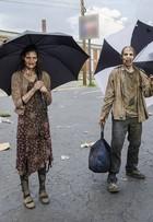 15 fotos pra acalmar o coração dos fãs depois do último 'The Walking Dead'