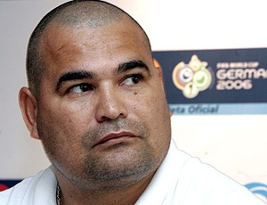 Chilavert (Foto: AFP)