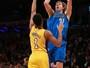 Sem Kobe, Lakers perdem no fim e chegam a sete derrotas consecutivas