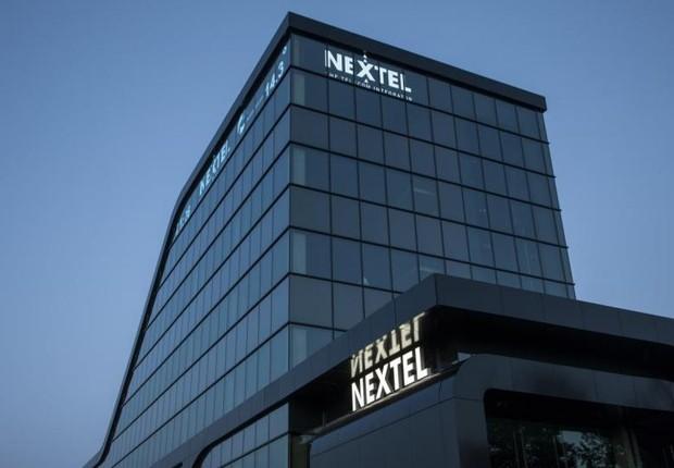 Nextel (Foto: Reprodução/Twitter)