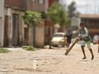 Cine Barracão exibe documentário 'Território do Brincar' nesta 5ª feira