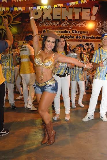 Yara Muniz (Foto: Eduardo Graboski/Thomaz Assessoria/Divulgação)