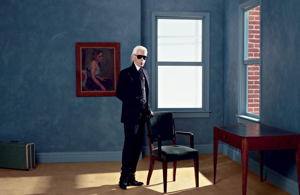 Autorretrato, NY, 2011 (Foto: Reprodução)
