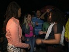 Jovens mostram como é viver em comunidades em outra cidade