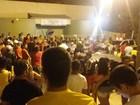 Delegacia invadida após apreensão de suspeito de estupro está fechada