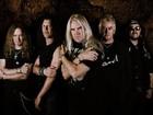 Banda Saxon cancela show no festival Metal Open Air
