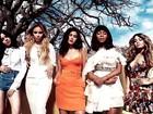 Fifth Harmony traz show do álbum '7/27' a Brasília em julho