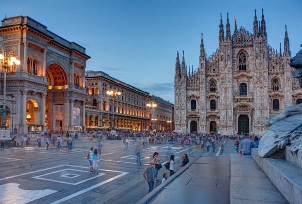 Veja sugestões de lugares para visitar em Milão e dicas para curtir a viagem