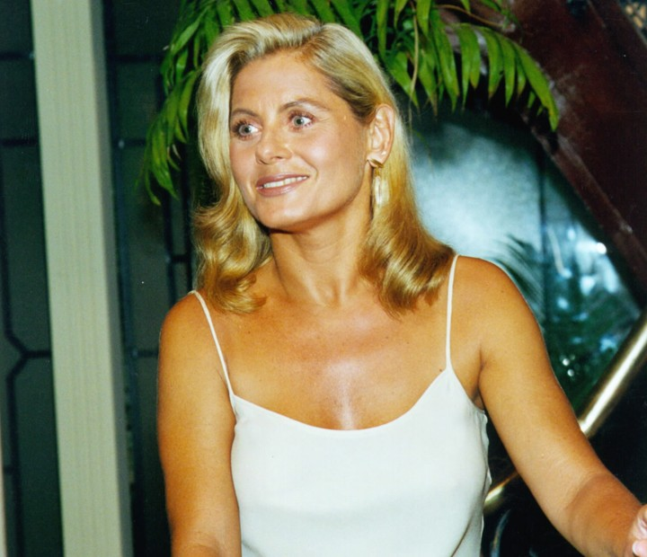 Vera Fischer na novela 'Pecado Capital' (Foto: Cedoc / TV Globo)
