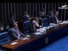 Renan convoca líderes para discutir depoimento de Dilma na segunda