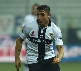 Cristian Rodriguez parma (Foto: Getty Images)