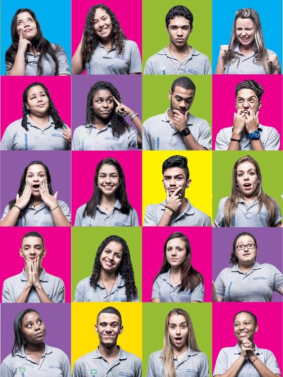 Eduque suas emoções  (Foto: Stefano Martini/ÉPOCA)