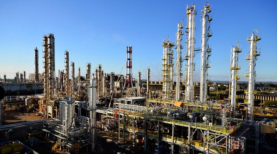 Planta da Braskem: empresa está envolvida na Lava Jato (Foto: Wiki Commons)