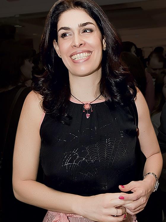 A produtora artística Paula Lavigne (Foto: Fred Chalub/Folhapress)