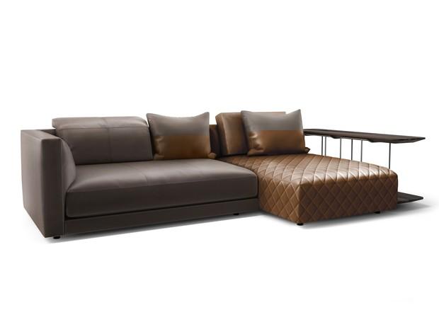 sofa-melpot-natuzzi-italia-semana-de-milao (Foto: Divulgação)