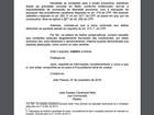 Suspeito de participar de chacina na Espanha tem prisão mantida na PB