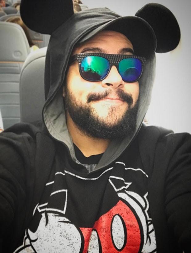 Tiago Abravanel (Foto: Reprodução/Instagram)