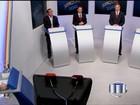 Candidatos a prefeito de Pinda debatem propostas na Vanguarda
