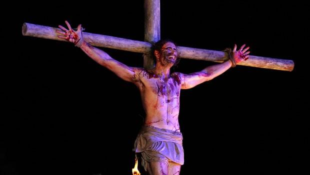 RPC convida você para se emocionar com a Paixão de Cristo  (Foto: Divulgação/ Grupo Lanteri)