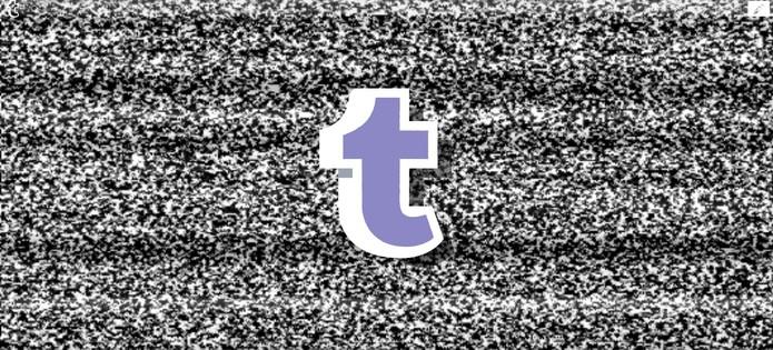 Tumblr TV mostra GIFs animados em tela cheia (Foto: Reprodução/Barbara Mannara) (Foto: Tumblr TV mostra GIFs animados em tela cheia (Foto: Reprodução/Barbara Mannara))