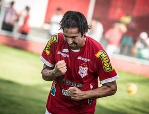 Leandro Kível fez dois gols (Foto: Filippe Araújo/FSF)