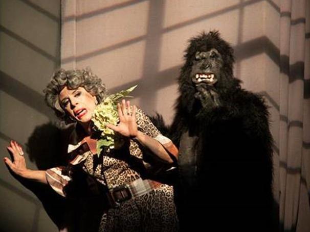 Eduardo Martini com seu novo espetáculo 'I Love Neide – A Viagem' (Foto: Divulgação)