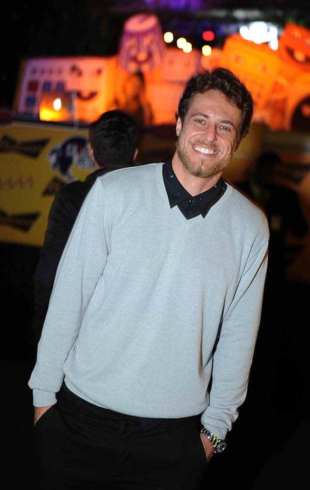 Ex-BBB Daniel Manzieri (Foto: Ari Kaye / Divulgação)