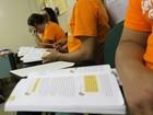 Sejus abre 1.355 vagas no Ceará em capacitação para presos e egressos