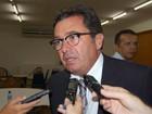 Executivo relata almoço com Vital do Rêgo e Argello para poupar empresas