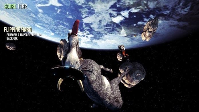 Goat Simulator: conheça os melhores mods para o simulador de cabras (Foto: Divulgação/Steam)
