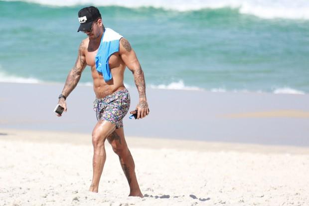 Lucas Lucco (Foto: Dilson Silva / Agnews)