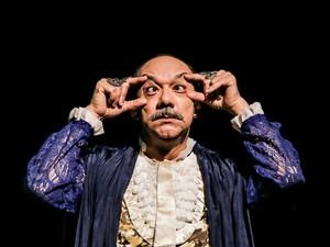 Espetáculo terá nova temporada em setembro, no Teatro Módulo (Foto: Andreia Magnoni)