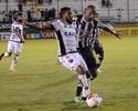 Depois da saída de Geninho, Ceará dispensa mais quatro jogadores