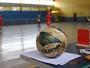 Jogos adiados da Copa de Futsal são realizados nesta quarta, 28, no Dudu