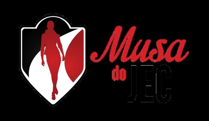 Musa do JEC (Foto: Arte/RBS TV)