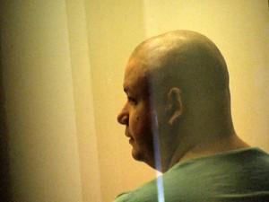 Ivan Aparecido Martins era foragido da Justiça e foi localizado em Campinas (Foto: Reprodução / EPTV)