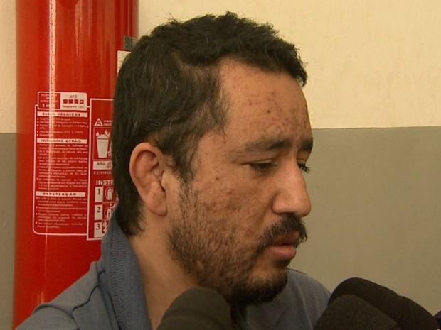 Justiça decretou prisão preventiva de Ishisato nesta quarta-feira (14) em Ribeirão Preto (Foto: Paulo Souza/ EPTV)