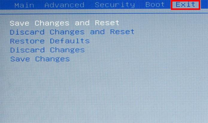 Salve as mudanças e reinicie o PC (Foto: Reprodução/Paulo Alves)
