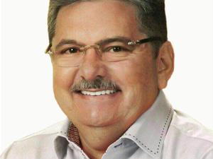 Candidato Adriano Galdino (Foto: Divulgação)