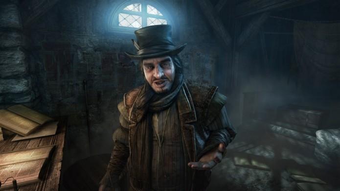 Thief: Personagens carismáticos e Enredo intrigante (Foto: Reprodução/ Cram Gaming)