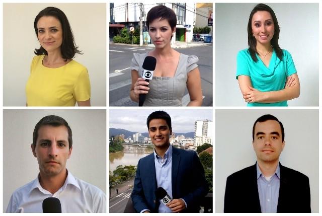 Telejornal terá correspondentes em todas as regiões (Foto: RBS TV/Divulgação)