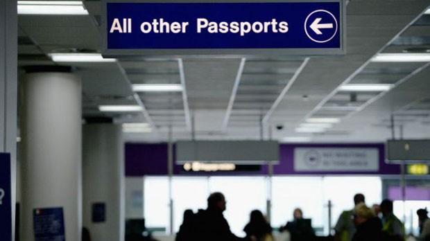 Segundo OMT, menos exigência de vistos estimula turismo (Foto: BBC)